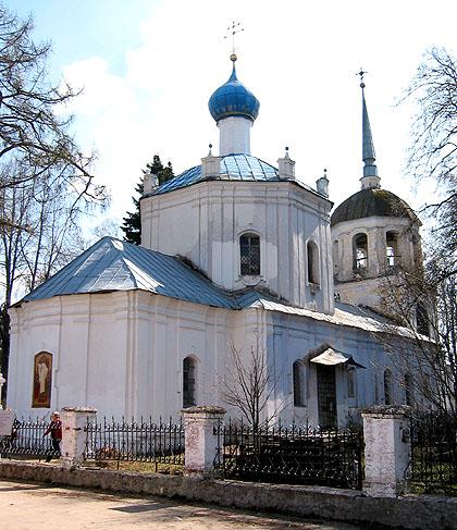 Фото. Александра Викторовича Шипилина с сайта http://www.sobory.ru/