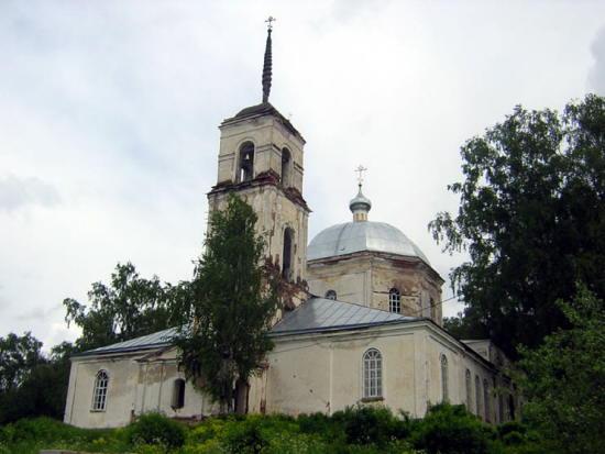 Фото. Василия Шелемина с сайта http://www.sobory.ru/
